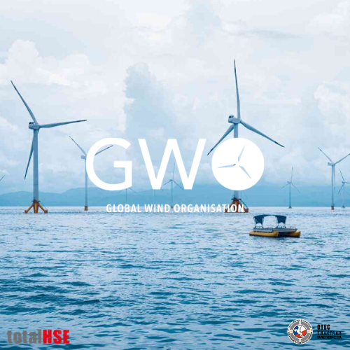 GWO - Basic Safety Training (BST)